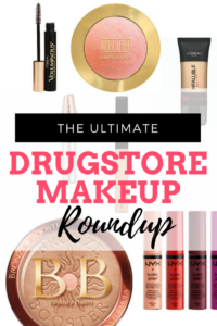 favorite-drugstore-makeup-youtube-roundup