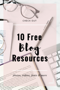 10-free-blog-resources