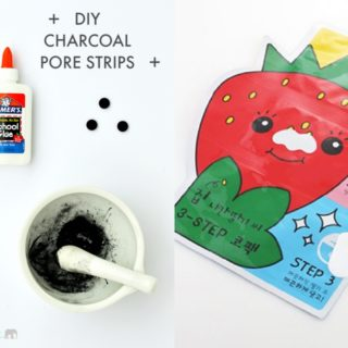 10 Best Pore Strips to Get Rid of Blackheads Fast: DIY or Buy