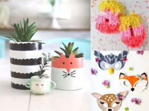 11 DIY Cereal Box Projects That Are Easy & Cute