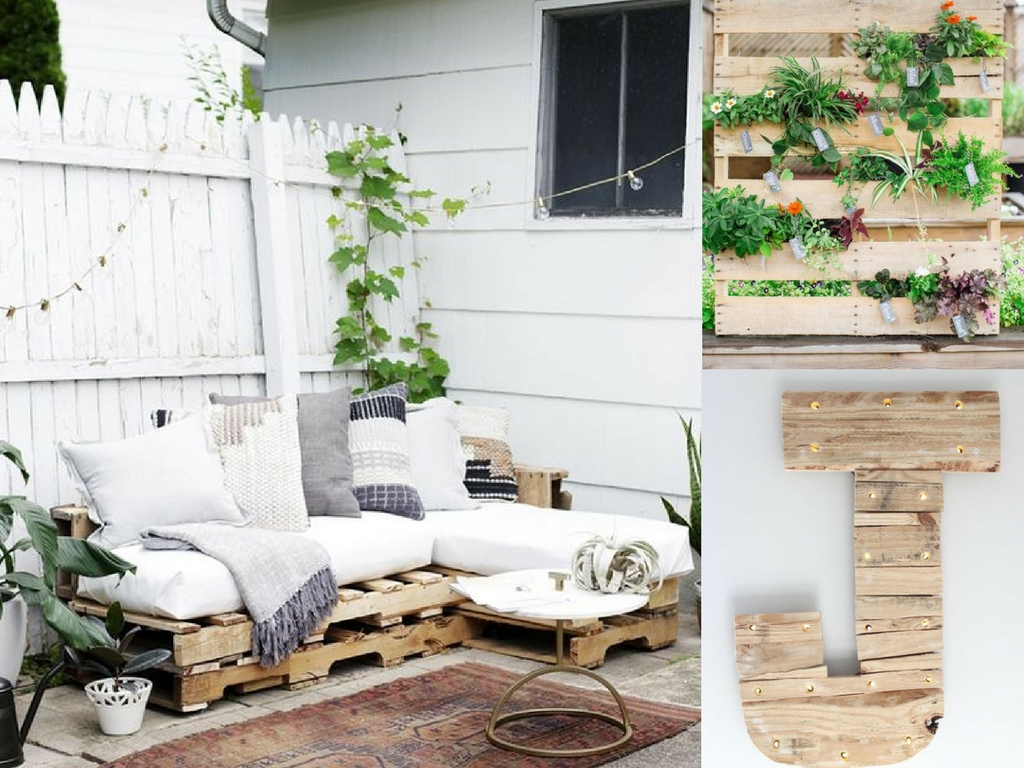 32 Diy Pallet Projects That Will Transform Your Home She