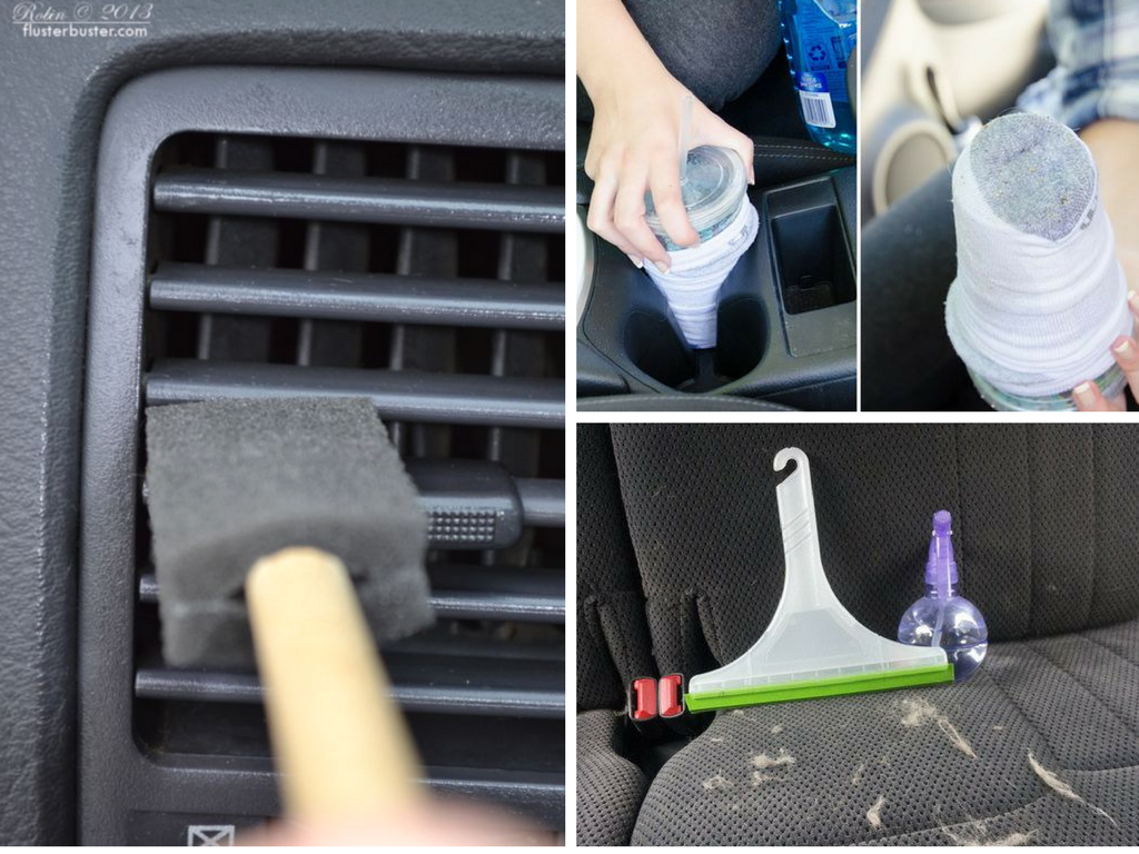 15 car cleaning tips tricks to transform your dirty car she tried what. Black Bedroom Furniture Sets. Home Design Ideas