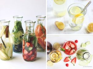15+ Amazing Detox Water Recipes to Lose Weight Fast