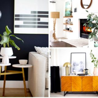 19+ Expensive-Looking Target Finds to Decorate Your Home on a Budget