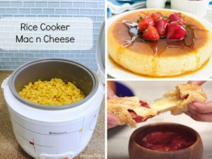 15 Surprising Things You Can Cook in a Rice Cooker