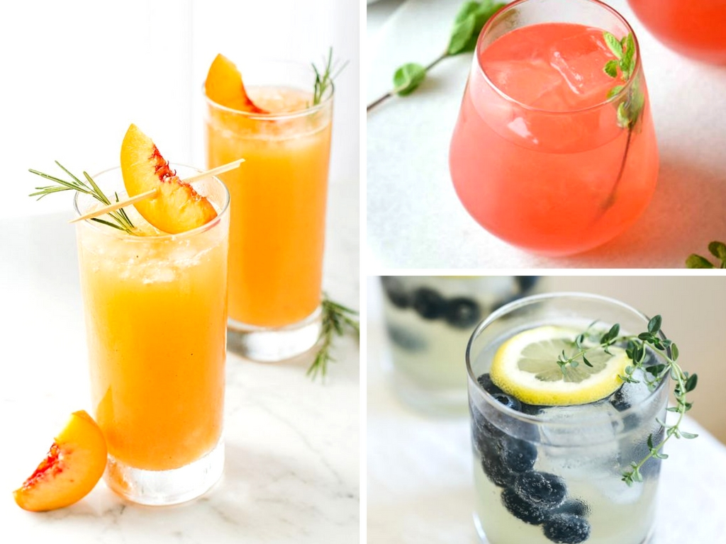 12 Summer Cocktail Recipes Your Guests Will Adore She
