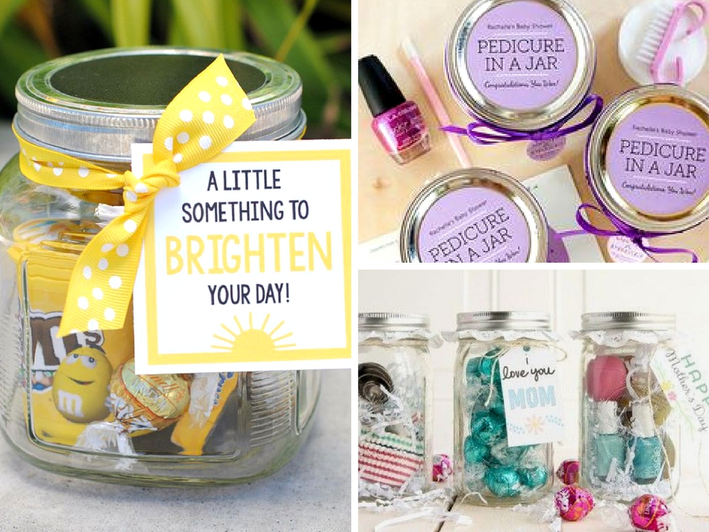 23 Mason Jar Gift Ideas Perfect For Any Occasion She Tried What