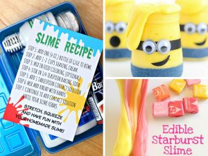 13 DIY Slime Recipes Perfect for a Rainy Day