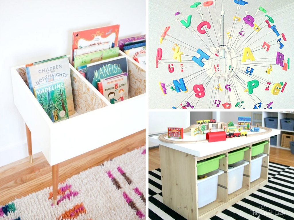 17 Kids Ikea Hacks That Will Save You Serious Money She