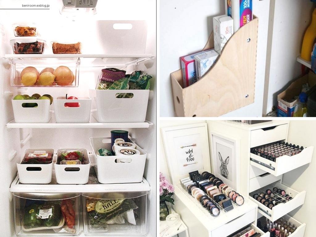 12 Genius Ikea Hacks To Finally Get Organized She Tried What
